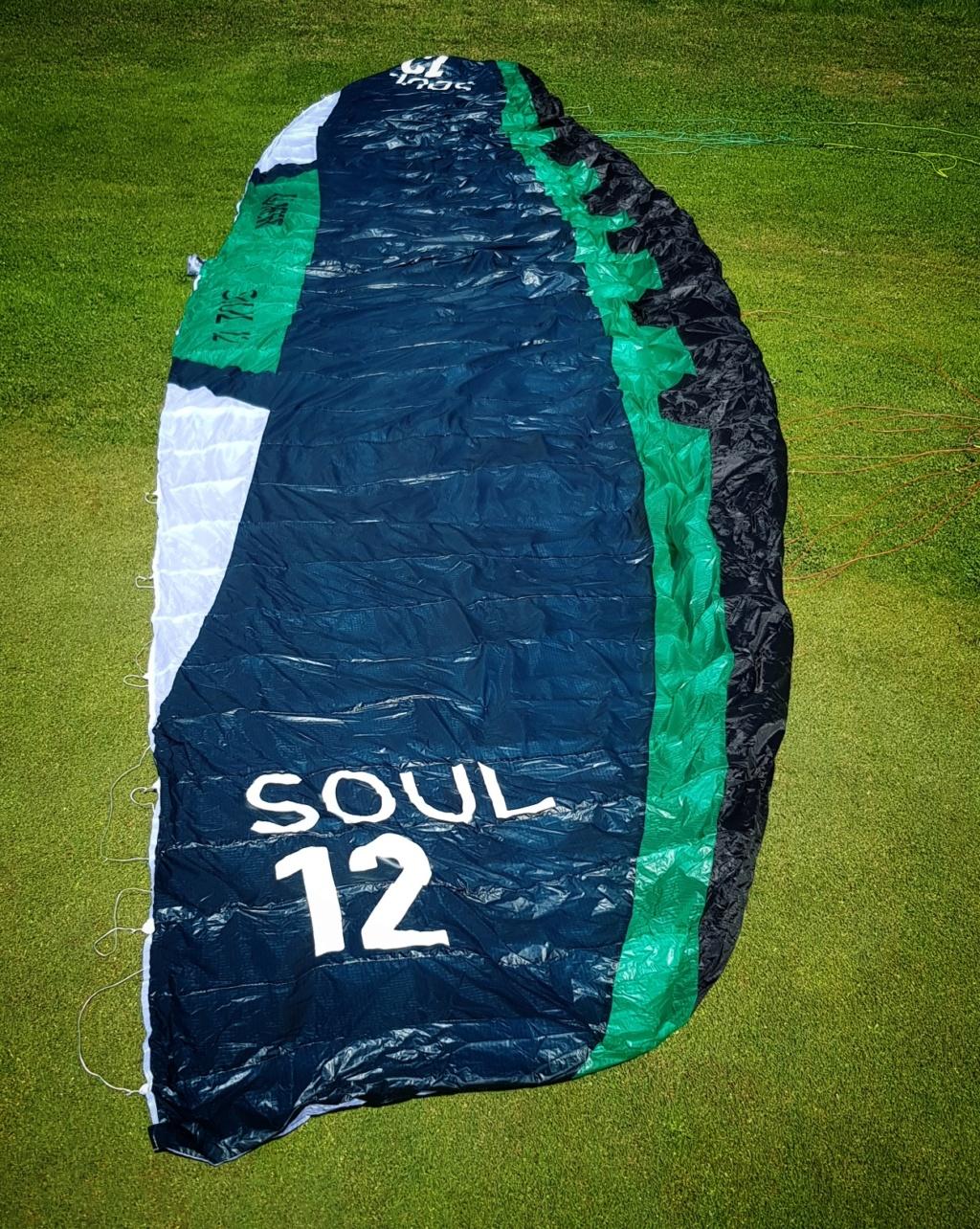 [Vendu] Flysurfer Soul 12 20200611