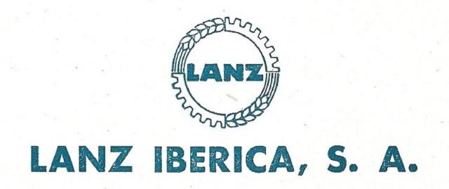 Foro LANZ IBÉRICA