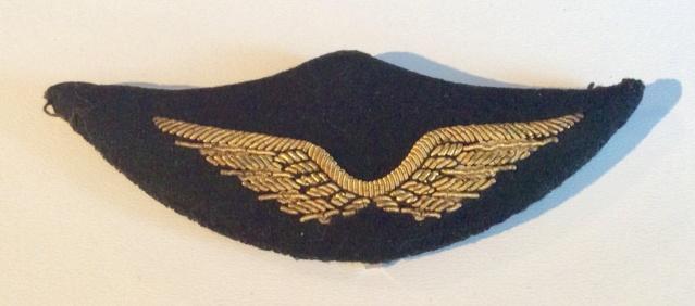 Casquette aviation modèle 29 et uniformes 54433d10