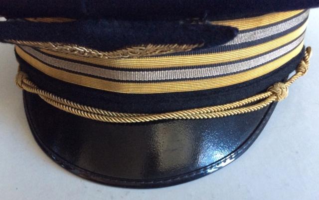 Uniforme Lieutenant-Colonel AA A31ef810