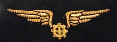 Mécanicien français de l armée de l air dans les années 70. Aile_m10