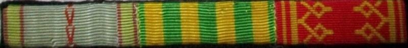 Papier d'un officier ancien FAFL (aviation-armée de l'air) Decos110