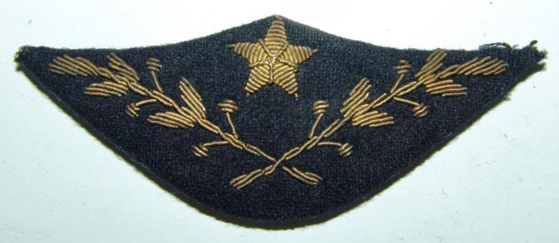 Casquette armée de l'air  Dsc00666