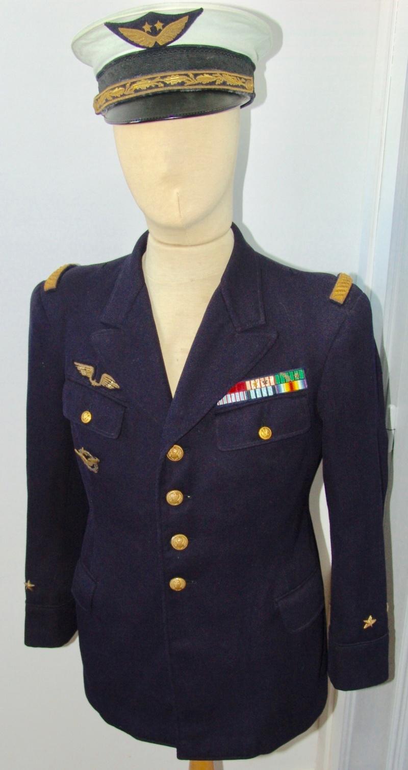 Général de brigade aérienne période Vichy - Aviation Dsc09540