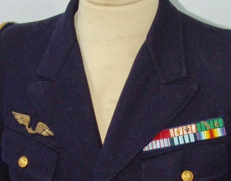 Général de brigade aérienne période Vichy - Aviation Dsc09611