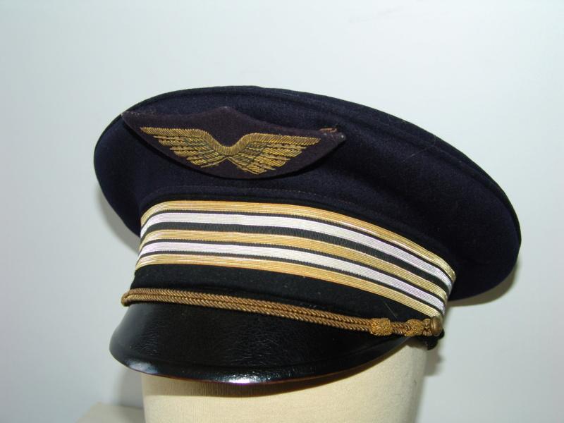 Aviation un lieutenant colonel Dsc09622