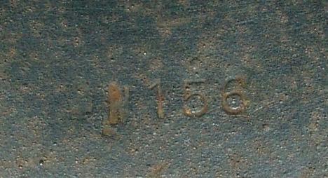 Casque allemand M 40 Dsc09724