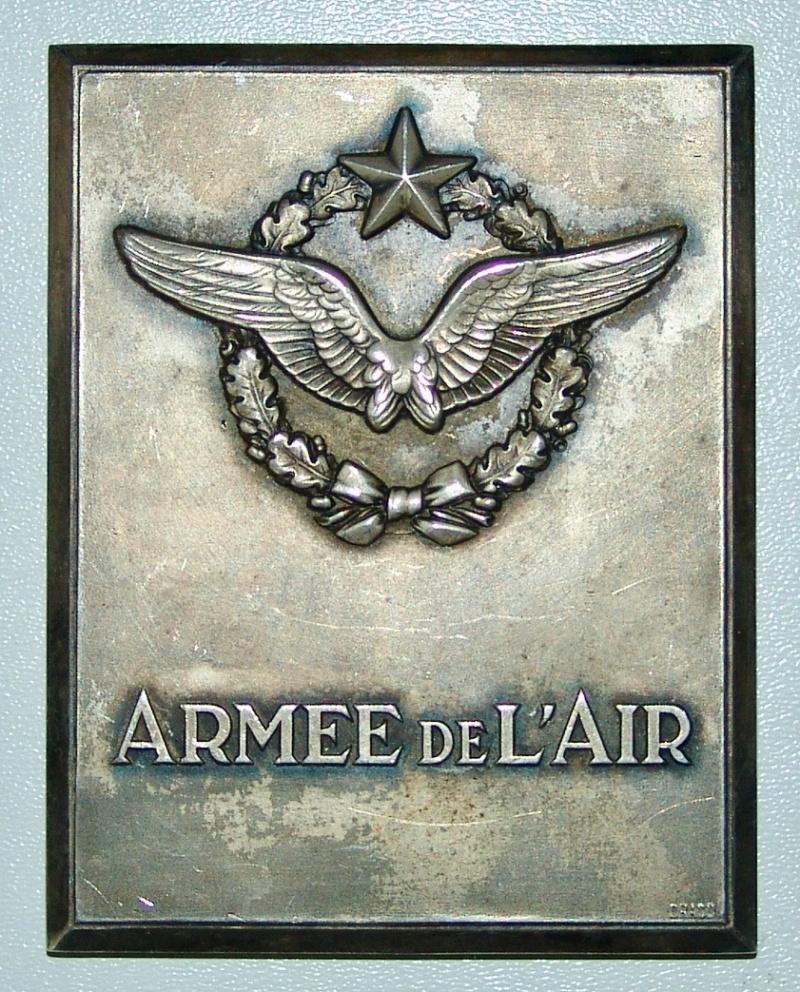 Trouvaille aviation - armée de l'air Dsc09830