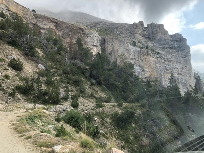 Ballade dans les Alpes Italiennes autour de Sauze d'Oulx en Hummer 0284b210