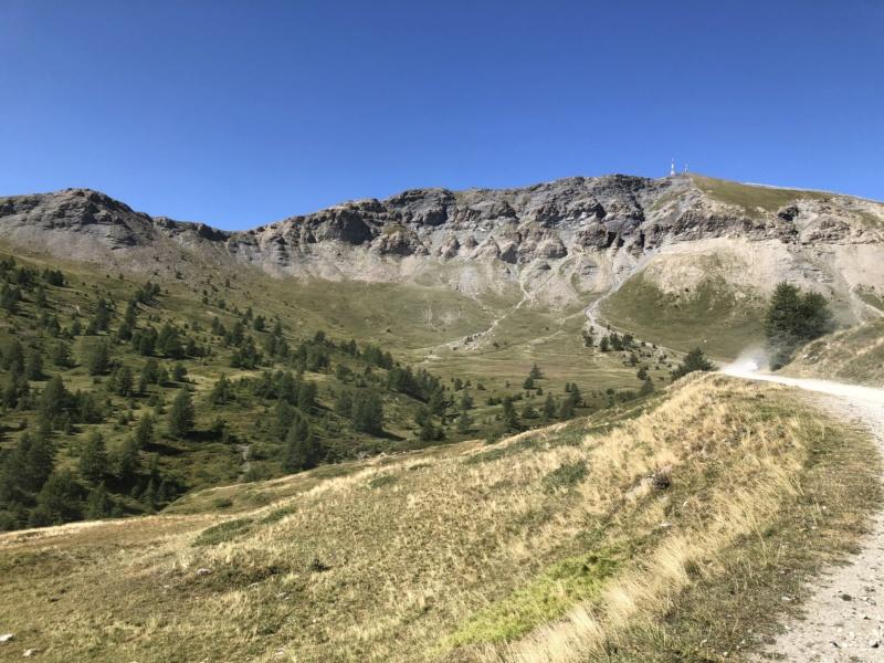 Ballade dans les Alpes Italiennes autour de Sauze d'Oulx en Hummer 135e3910