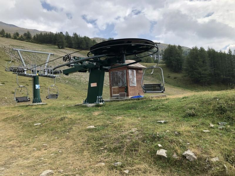 Ballade dans les Alpes Italiennes autour de Sauze d'Oulx en Hummer 30a42d10