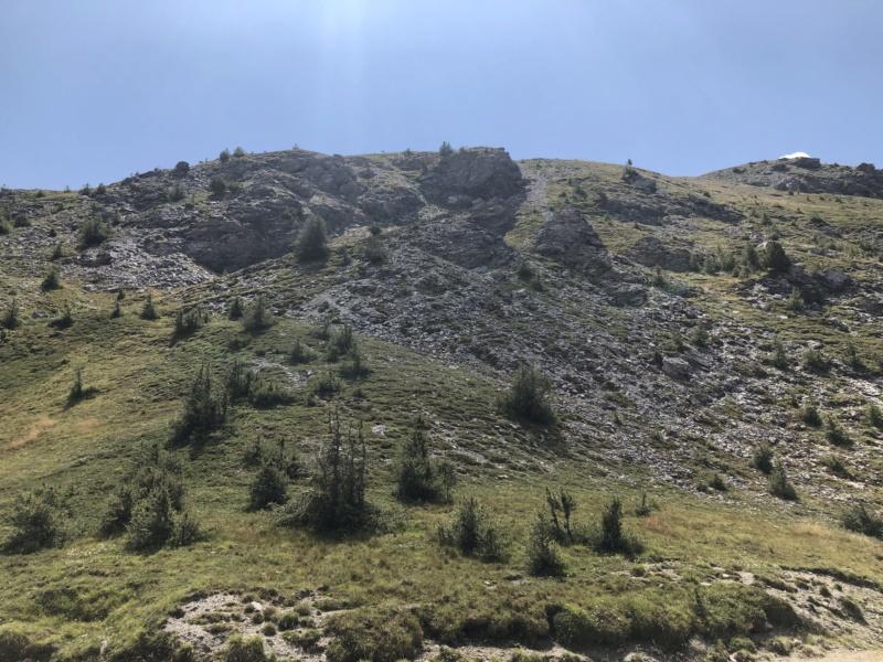 Ballade dans les Alpes Italiennes autour de Sauze d'Oulx en Hummer 8250ef10