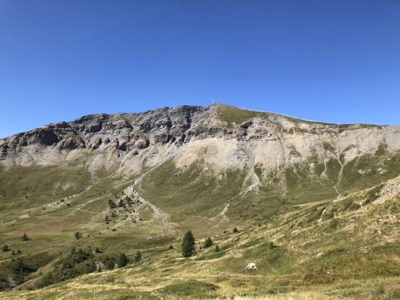 Ballade dans les Alpes Italiennes autour de Sauze d'Oulx en Hummer 918f6610