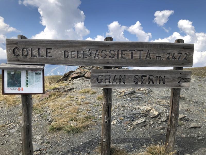 Ballade dans les Alpes Italiennes autour de Sauze d'Oulx en Hummer 9759cd10