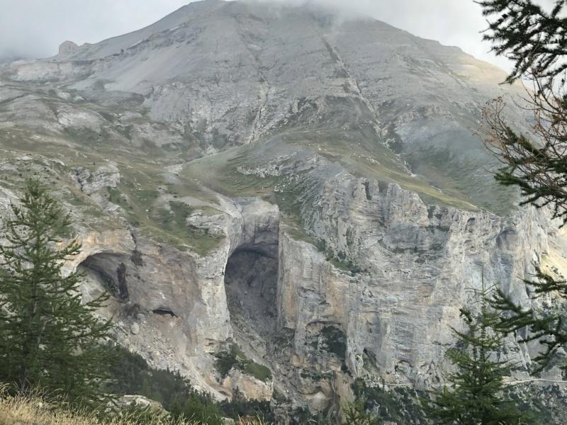 Ballade dans les Alpes Italiennes autour de Sauze d'Oulx en Hummer D9142910