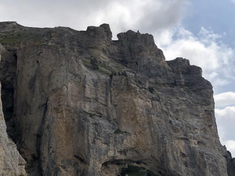 Ballade dans les Alpes Italiennes autour de Sauze d'Oulx en Hummer E2032910
