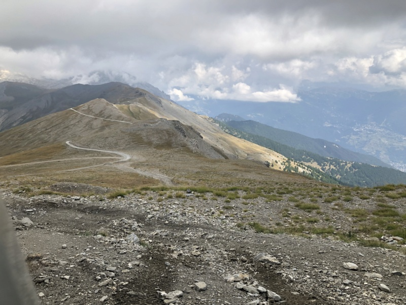 Ballade dans les Alpes Italiennes autour de Sauze d'Oulx en Hummer Ffe8f010