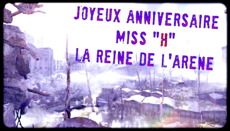 Anniversaires  - Page 4 Adel2010