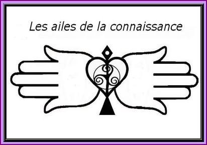 Les ailes de la connaissance