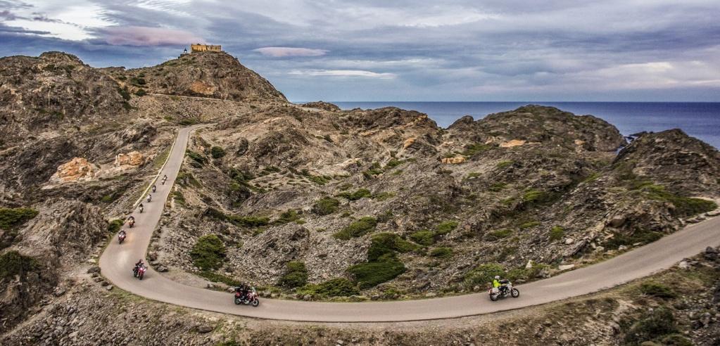 Ducati Dos Mares 2020 Dosmar11