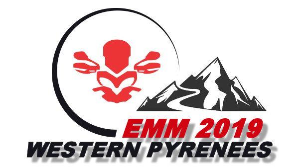 European Multistrada Meeting 2019 Logoem10