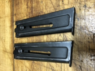Sold 2 Colt Mid Range 38 Special Magazines 89c13310