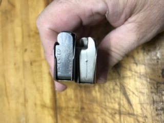 FS: 2 Colt 1911 45 stainless mags*****Reduced***** D923b510