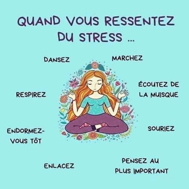 Quand vous ressentez du stress.... 12631710
