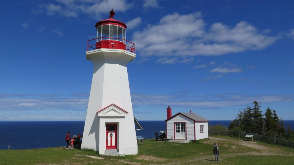 Le tour de la Gaspésie en pleine autonomie  Img_1412