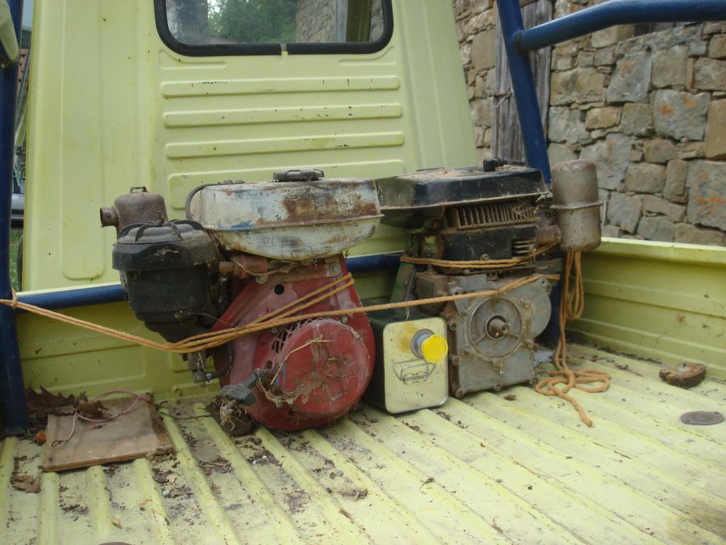 Motozappa con Intermotor IM350 Dsc05822
