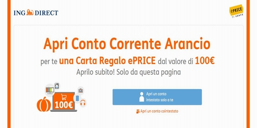 APERTURA CONTO CORRENTE ARANCIO - Pagina 4 22210