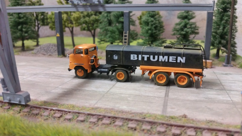 W50 Bitumensattelzug  20181033