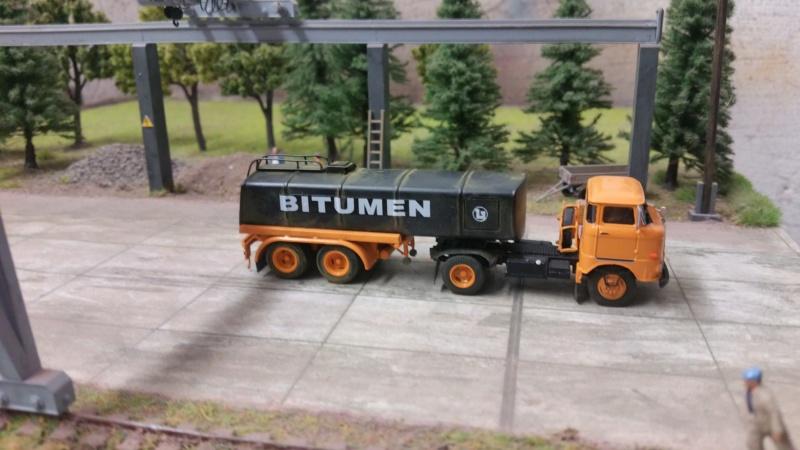 W50 Bitumensattelzug  20181034