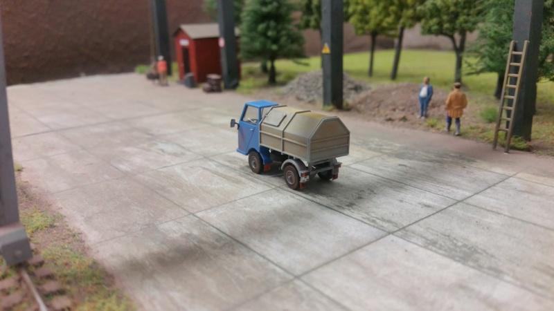 Multicar M22 (Auhagen) - Seite 2 20181043