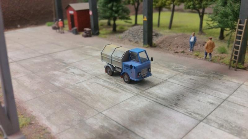 Multicar M22 (Auhagen) - Seite 2 20181044