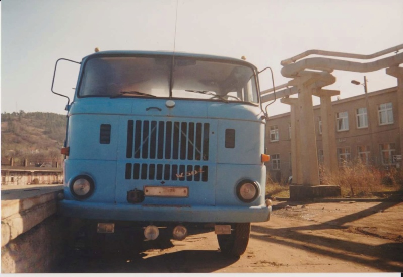 W50 Doka Sattelzugmaschine und Auflieger HLS 100.02 Fb_img10