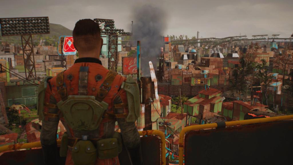 Fallout Screenshots XIII - Page 5 Scree122