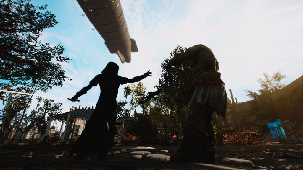 Fallout Screenshots XIII - Page 6 Scree124