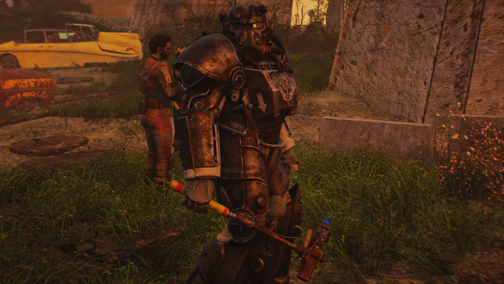 Fallout Screenshots XIII - Page 8 Scree142