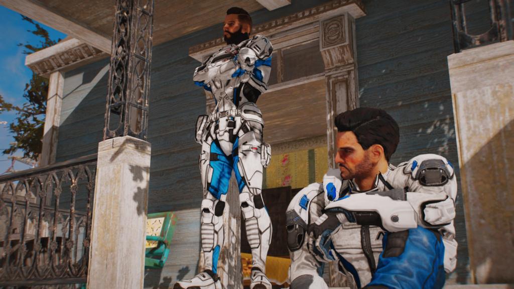 Fallout Screenshots XIII - Page 8 Scree146