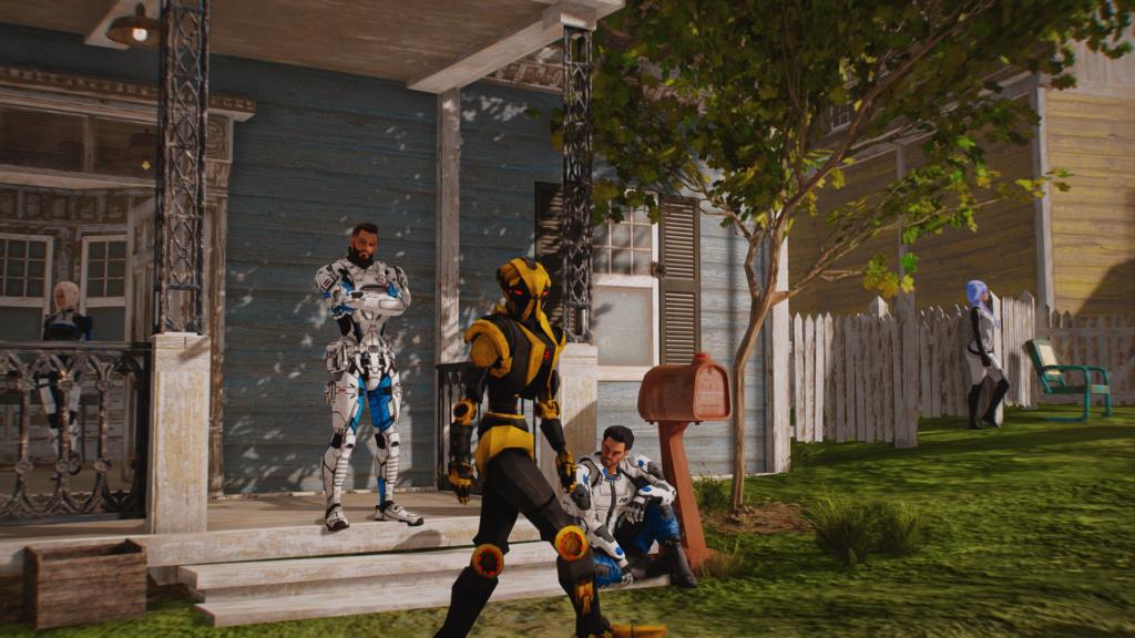 Fallout Screenshots XIII - Page 8 Scree147