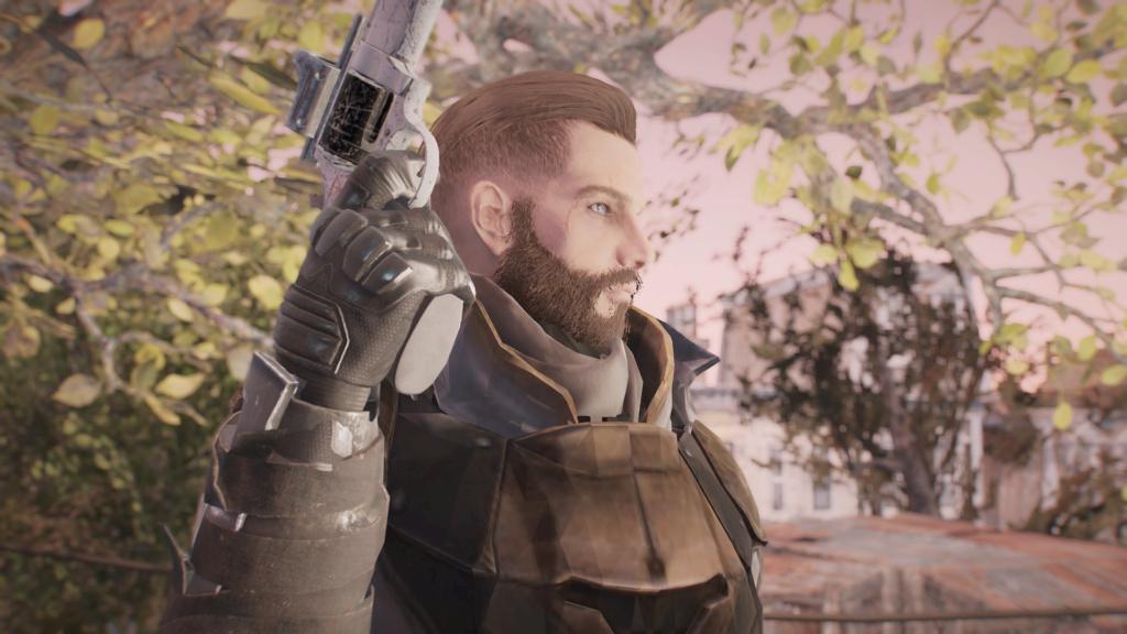 Fallout Screenshots XIII - Page 8 Scree159