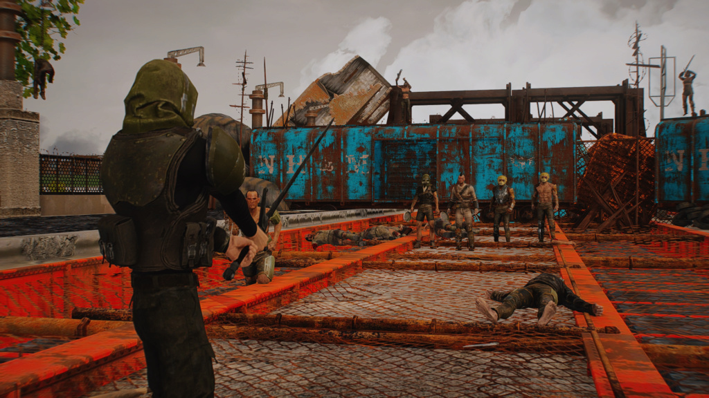 Fallout Screenshots XIII - Page 13 Scree234