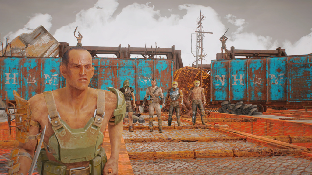 Fallout Screenshots XIII - Page 13 Scree237