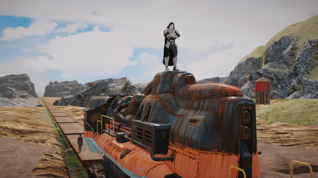 Fallout Screenshots XIII - Page 13 Scree241