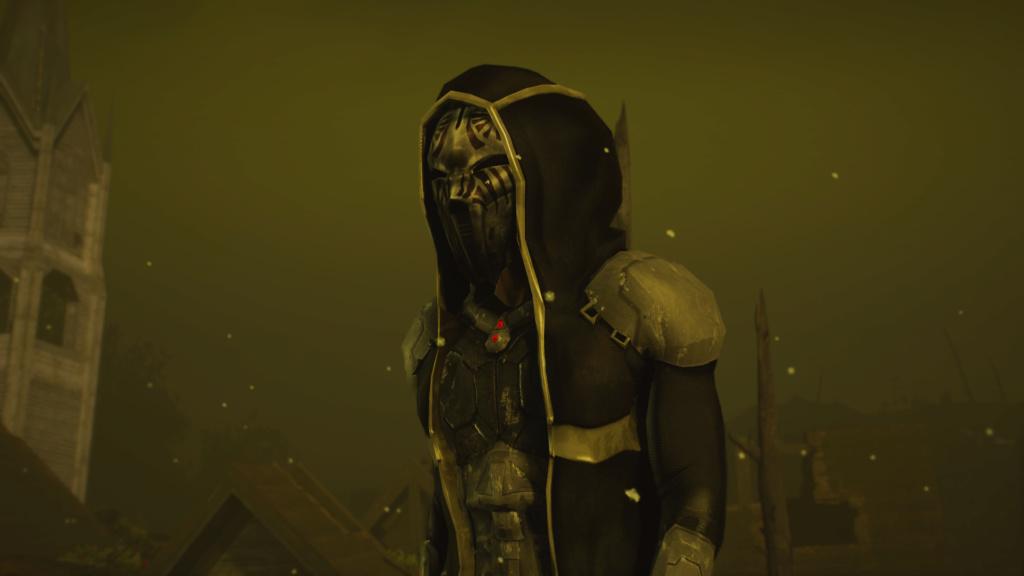 Fallout Screenshots XIII Screen55