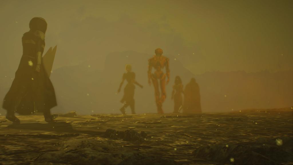 Fallout Screenshots XIII Screen56