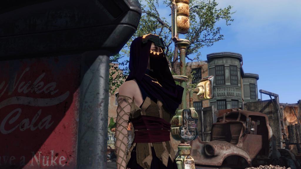 Fallout Screenshots XIII - Page 3 Screen91