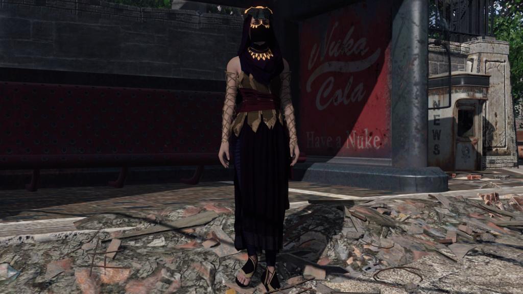 Fallout Screenshots XIII - Page 3 Screen93