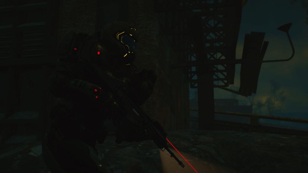 Fallout Screenshots XIII - Page 3 Screen94